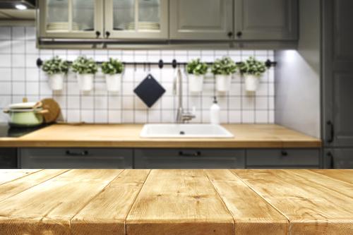 Alte Küche neu aufbauen Berlin