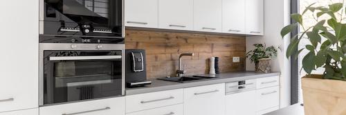 Arbeitsplatte Küche einbauen Berlin