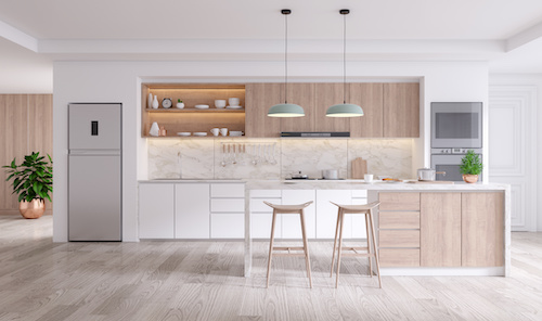 IKEA Küche aufbauen lassen Kosten Berlin