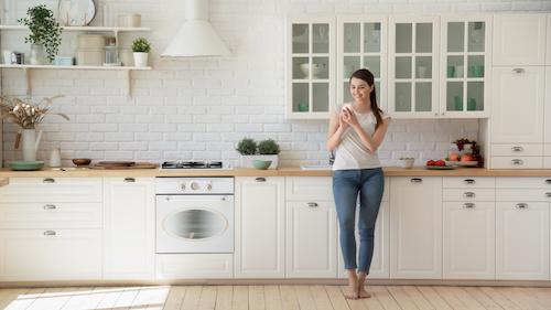 Küche abbauen und wieder aufbauen Kosten Berlin