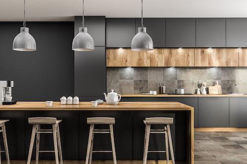 Küche aufbauen lassen Kosten Berlin