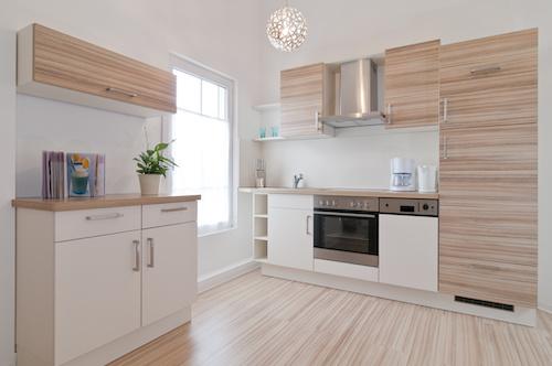 Küche einbauen lassen Kosten Berlin